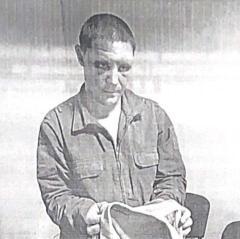 Виктор Игнатенко после задержания