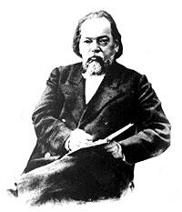 Федор Никифорович Плевако (1842–1908)