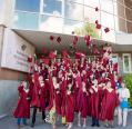 15 июля: выпускной в Институте права ЧелГУ, 310