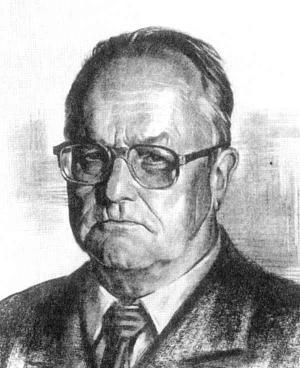 Роберт Валентинович Голубев